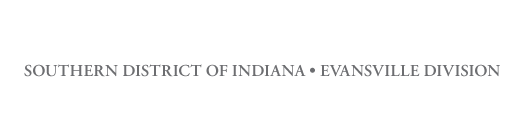 Chapter 13 Trustee Logo